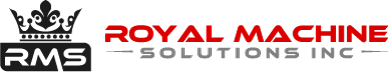 Royal Machine Solutions Logo