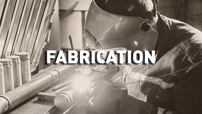 Fabrication-services